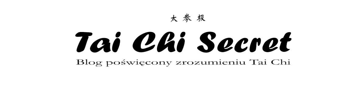 Tai Chi Secret - zrozumienie sztuki Tai Chi Chuan