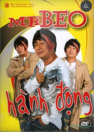 Mr.Beo Hành Động - Hài Tết 2012