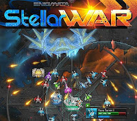 Enigmata Stellar War walkthrough.