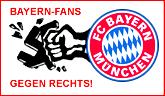 Bayern-Fans gegen Rassismus
