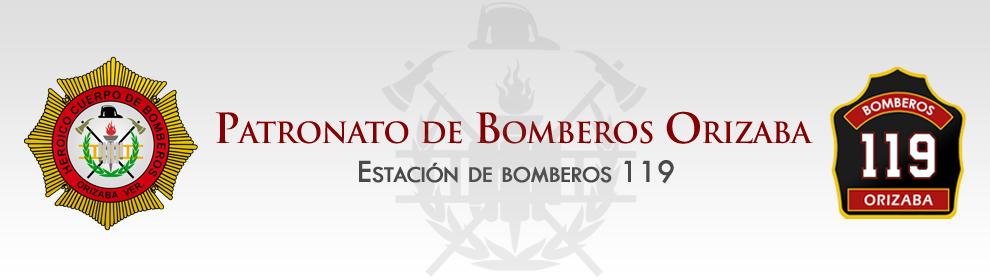 PATRONATO DE BOMBEROS ORIZABA