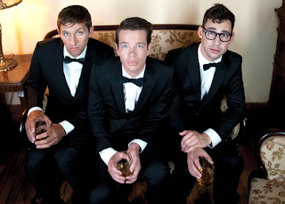 Fun Band Nate Ruess Pictures