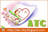 Город АТС