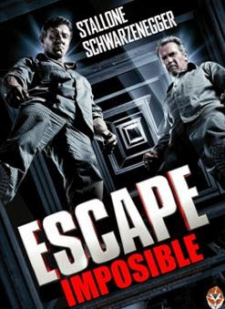 Escape Imposible – DVDRIP LATINO