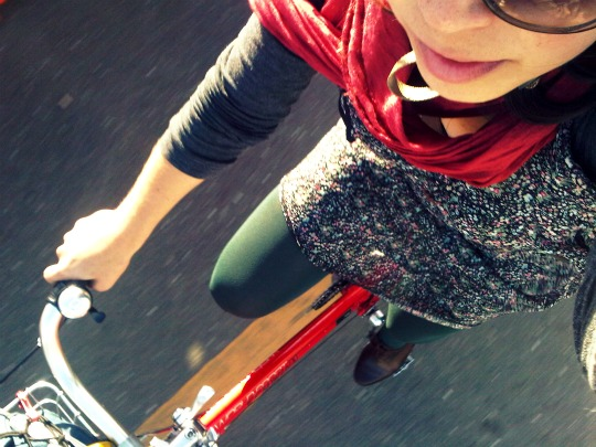 spring riding