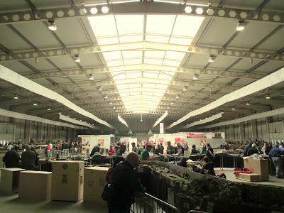 lleida expo tren  salon ferroviario 2013