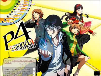 Persona 4 The Animation - Episódio 22  - Assistir Online