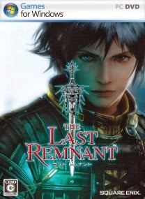 the last remnant pc game coverbox The Last Remnant PC Game RePack
