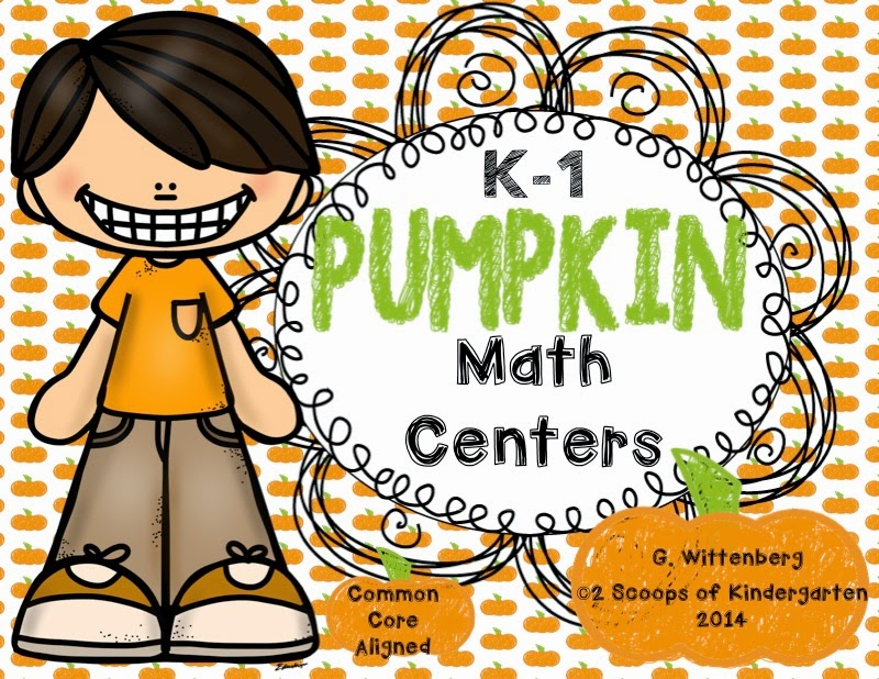 http://www.teacherspayteachers.com/Product/Kindergarten-Pumpkin-Math-Centers-Common-Core-Aligned-1511944