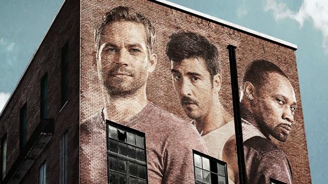 Paul Walker David Belle Brick Mansions For Desktop - paul walker david belle brick mansions wallpapers