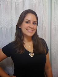 Blogueira: Deborah Cal