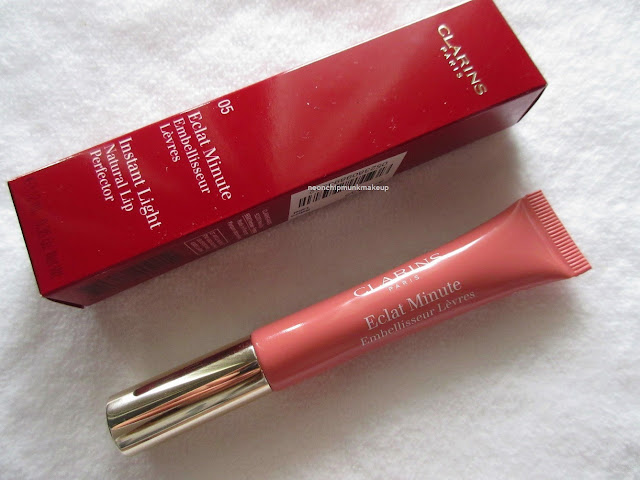Clarins Instant Light Lip Perfector Candy Shimmer
