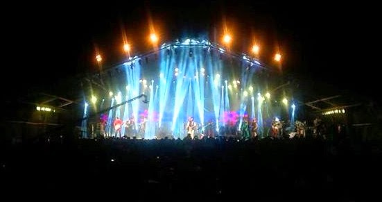 Arijit Singh Rajkot Live Concert Video, Images
