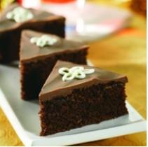 Resep Kue Cake Kopi Kacang Cokelat Enak