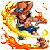 Bộ ảnh chibi One Piece siêu cute cho Fan