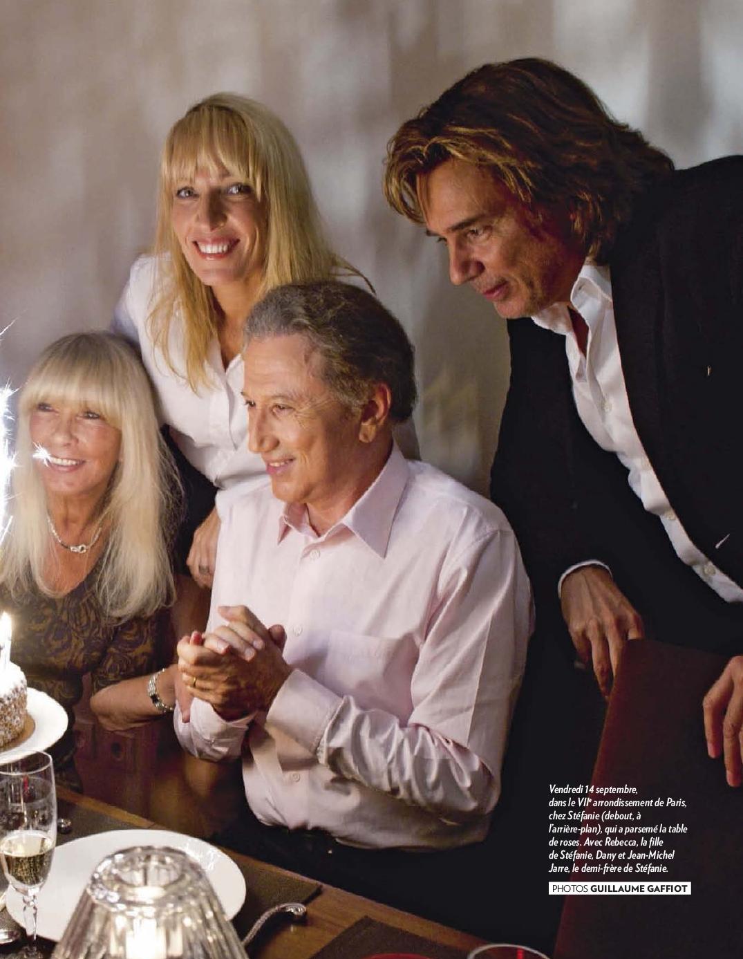anniversaire surprise 70 ans