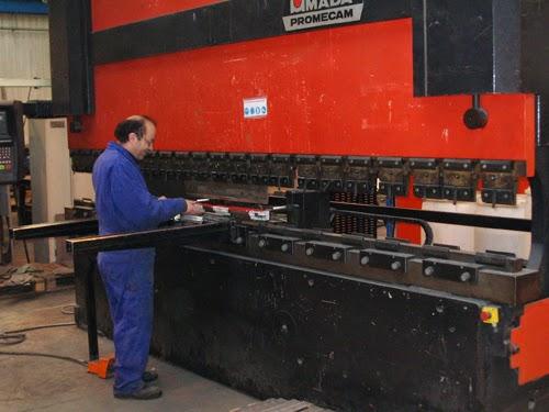 TECH INTERIM angajeaza operator CNC