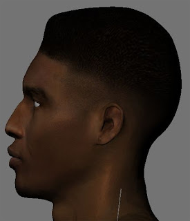 NBA 2K13 Iman Shumpert NBA2K Mods Cyberface