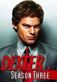 Dexter Temporada 3