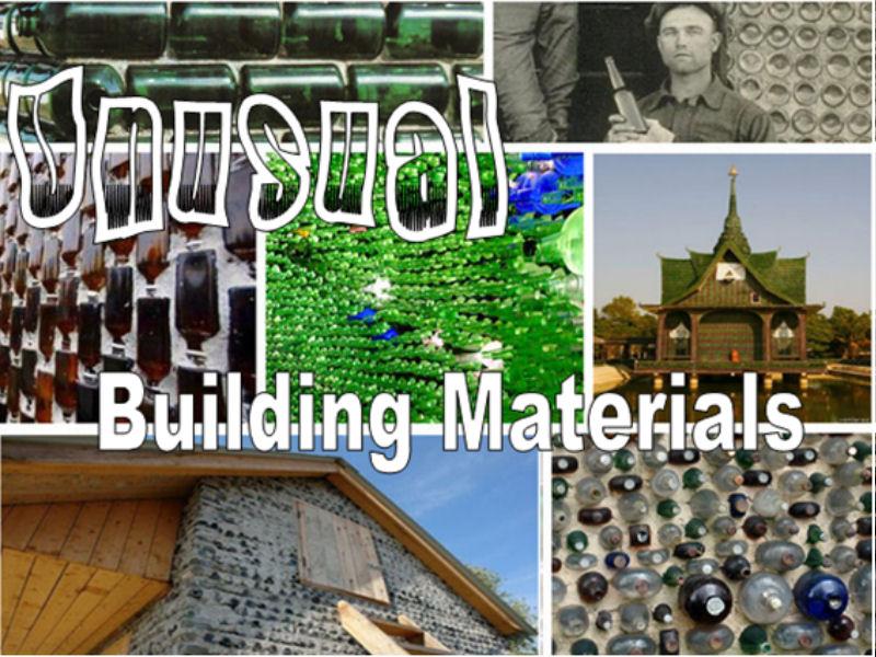 Interior materials 3311 a look at unusual building for I 10 building materials