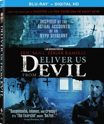 Deliver Us From Evil 1080p HD Latino