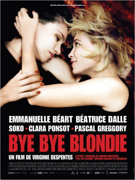 Bye Bye Blondie (2011) Online Latino