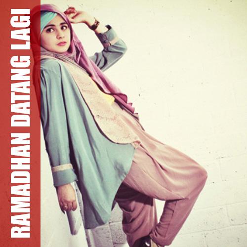 Lirik Lagu Risty Tagor - Ramadhan Datang Lagi