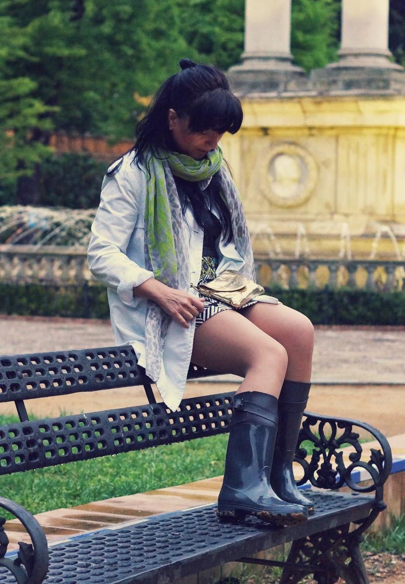 Fashion+blogger