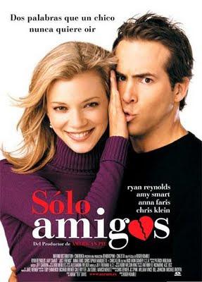 Solo Amigos – DVDRIP LATINO