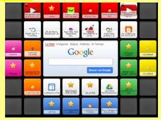 http://www.symbaloo.com