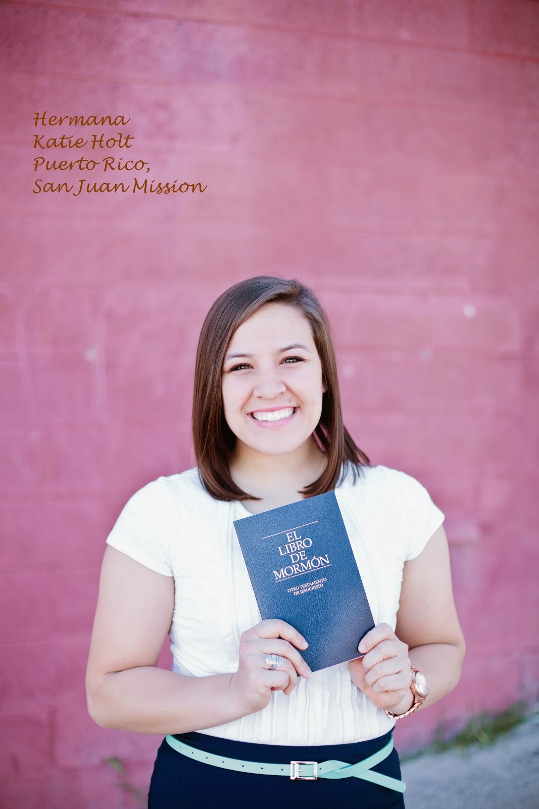 Hermana Katie Holt
