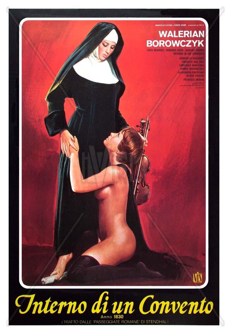 Порно в женских монастырях видео фильмы 8