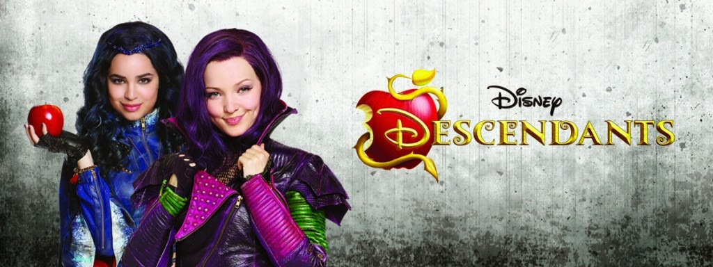 Ranking De Descendientes Disney