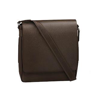 Louis Vuitton Taiga Leather Milo M32688