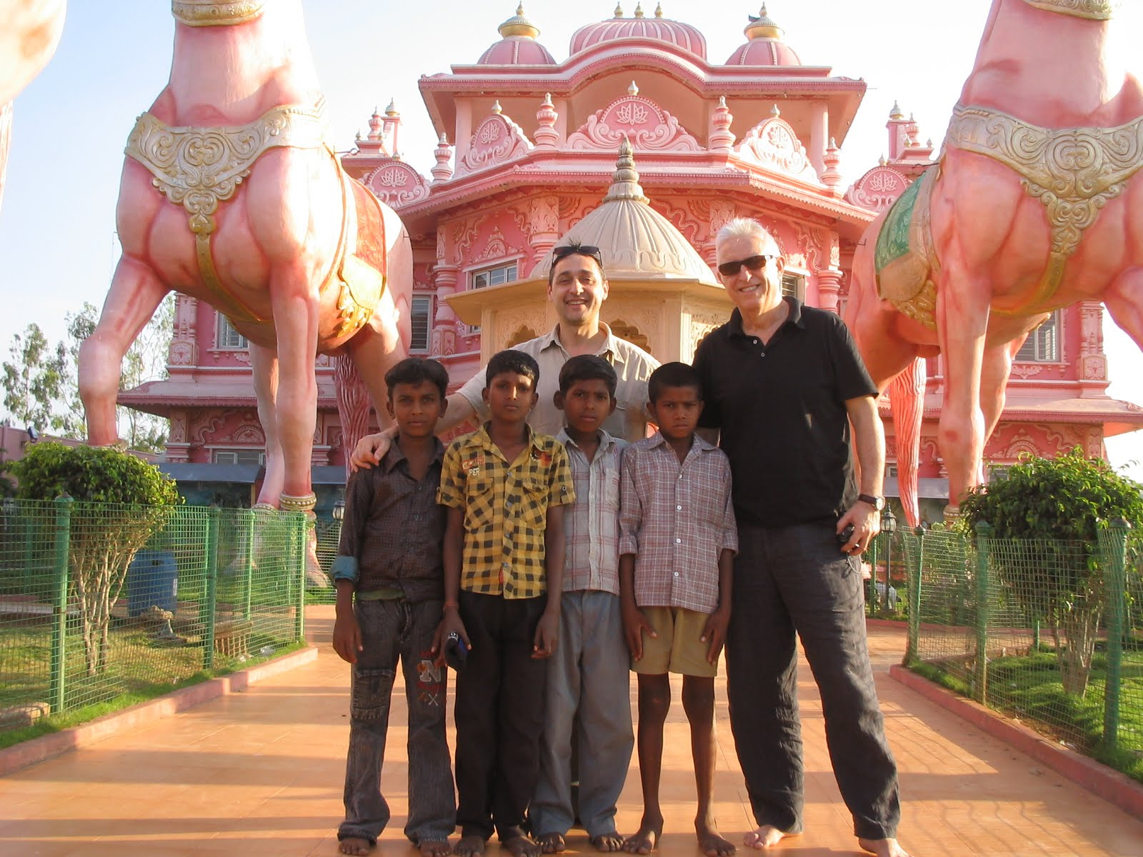 India Rtd