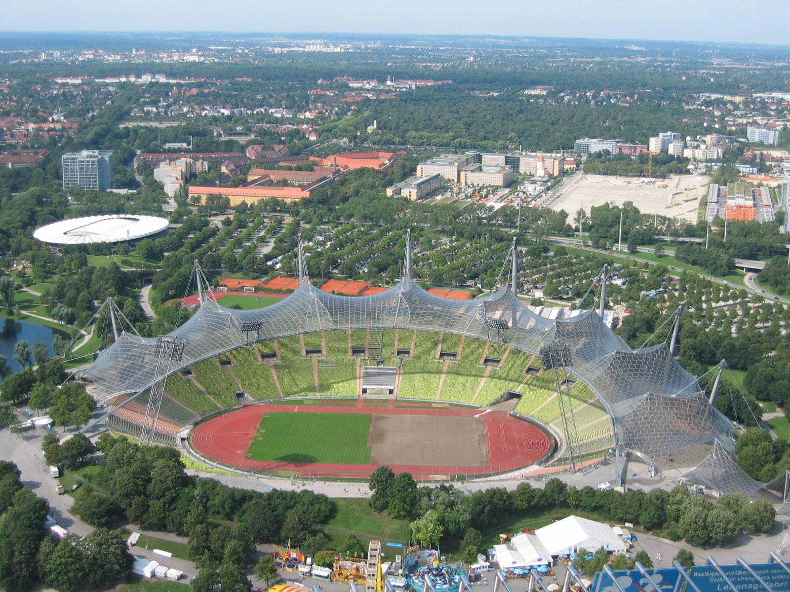 Imagenes De Estadios De Futbol - Los 30 mejores estadios del mundo Marca