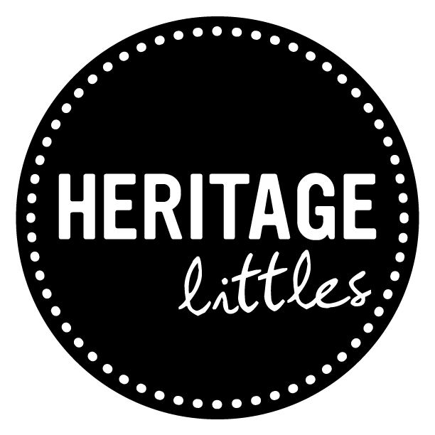 Visit our friends at Heritage Littles!