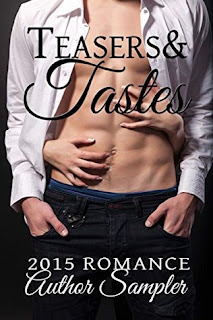 https://www.goodreads.com/book/show/25759036-teasers-and-tastes