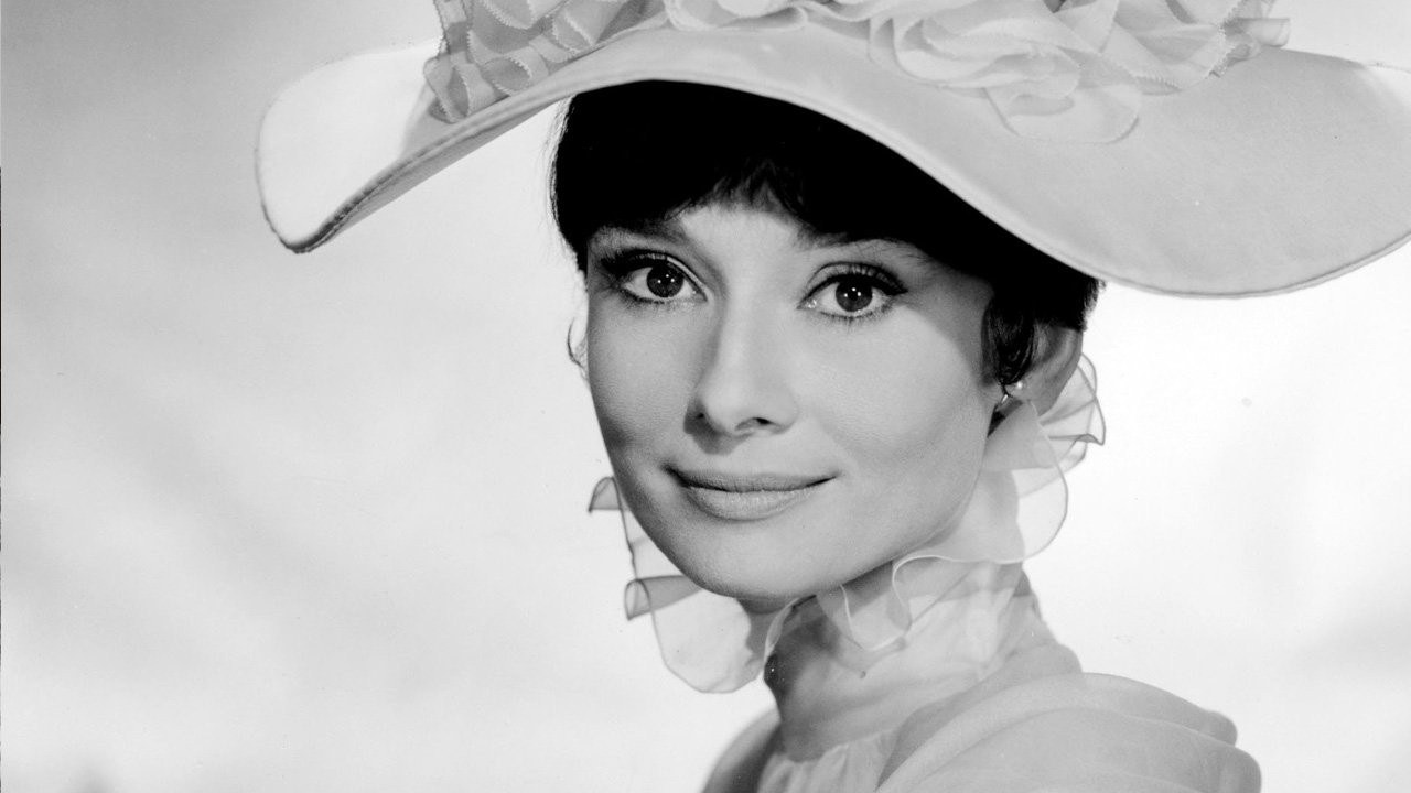 Audrey Hepburn My Fair Lady Ball Gown - 2018 images & pictures - my ...