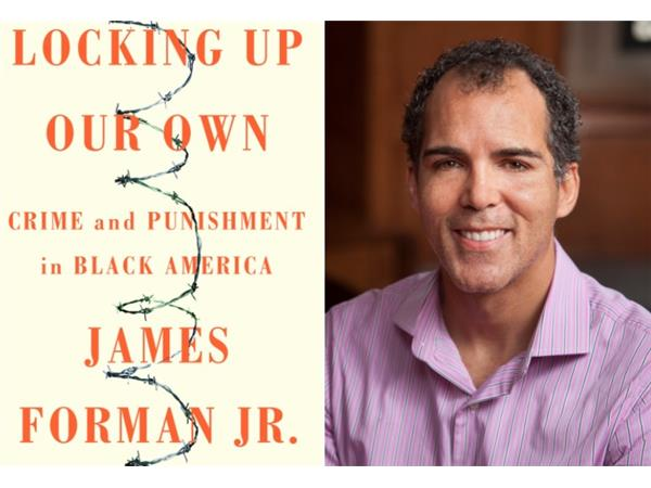 James Foreman Jr.