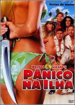 t2b Download   Pânico na Ilha DVDRip RMVB   Dublado