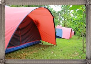 paket camping sentul bogor puncak