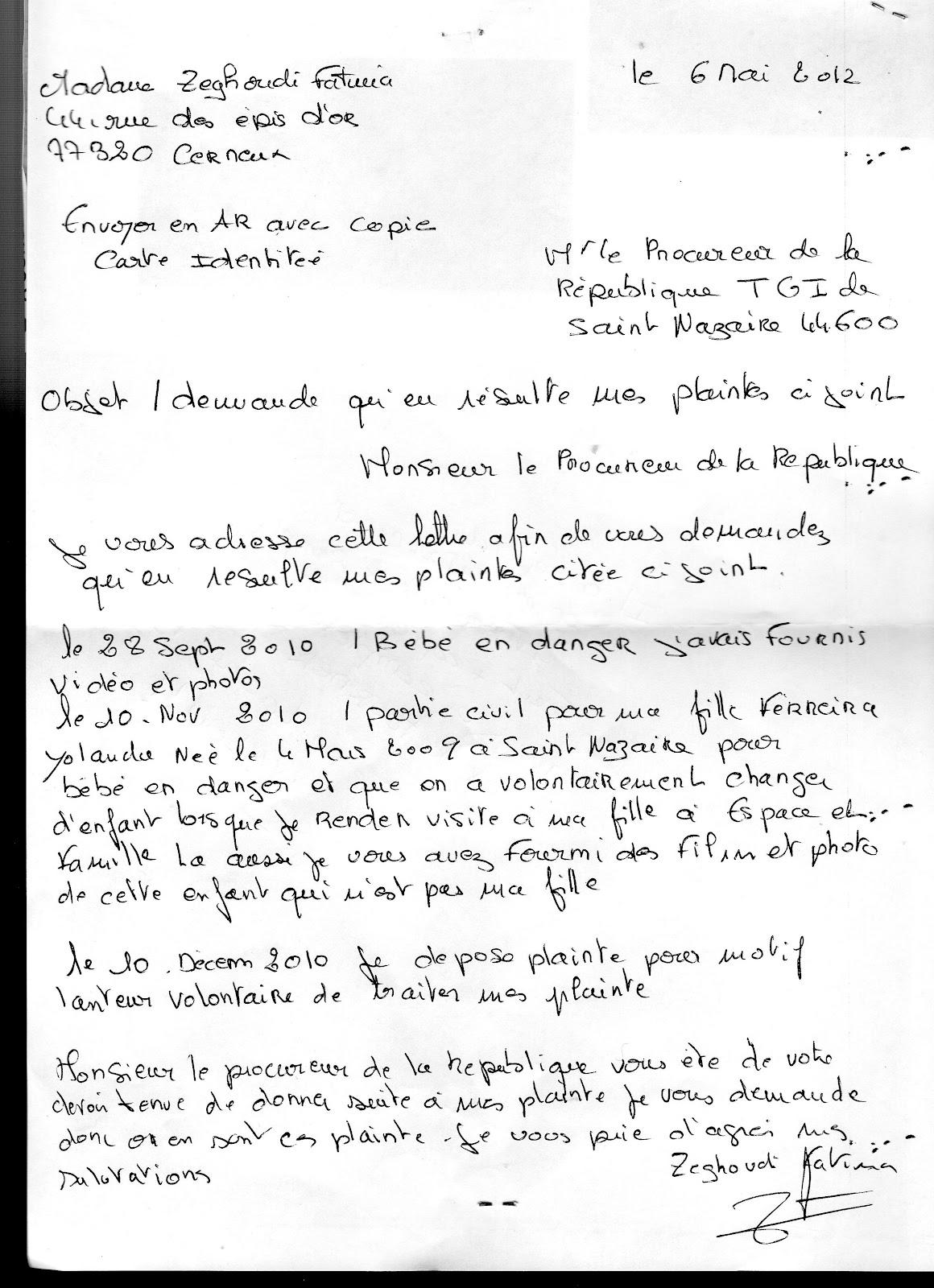 juge pour enfants du tgi de saint nazaire 44 madame carine
