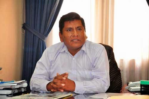 Comisión de Planificación aprobó crédito para carretera Uyuni-Tupiza