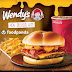 Have your Wendy's favorites delivered with foodpanda!