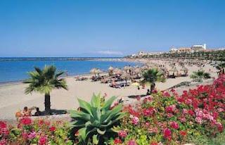 La Mejor Playa española según los turistas