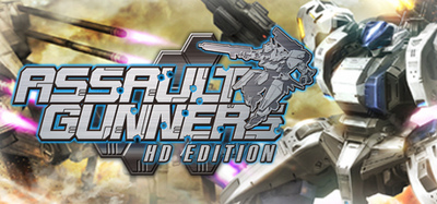 Assault Gunners HD Edition-PLAZA