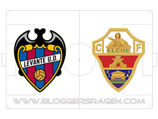 Prediksi Pertandingan Levante UD vs Elche