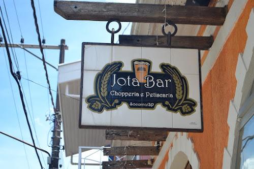 Dicas de restaurante em Socorro - Jota Bar
