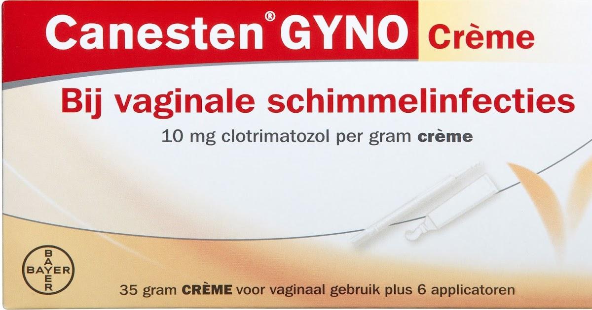 schimmelinfectie tablet kruidvat